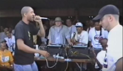 Juice v. Eminem 2