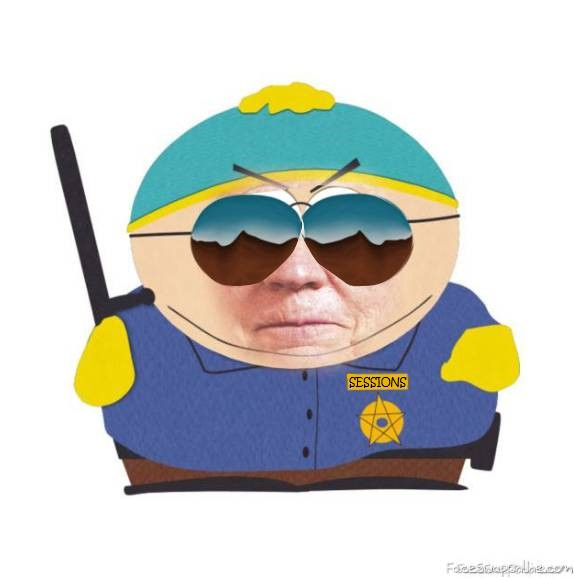 cartman as sessions final